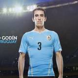Diego Godín Wallpapers