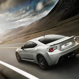 Toyota 86 2.0 Wallpapers