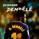Dembélé Wallpapers
