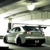 Mitsubishi Evo Wallpaper Phone