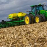 John Deere Tractors Wallpaper