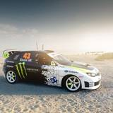 Ken Block Subaru Wallpaper