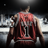 Derrick Rose Chicago Bulls Wallpaper