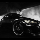 Black BMW Wallpapers