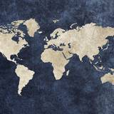Map Of World Desktop Wallpapers
