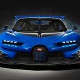 Bugatti Divo Wallpapers
