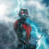 Ant-Man Marvel Wallpapers