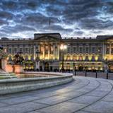 Buckingham Palace Wallpapers