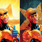 Booster Gold Wallpapers