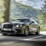 Bentley Continental Wallpapers