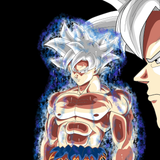 MUI Goku Wallpapers