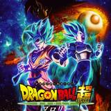 Dragon Ball Super: Broly Movie Wallpapers