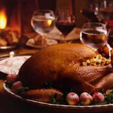 Thanksgiving Food Wallpapers