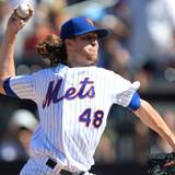 Jacob DeGrom Wallpapers