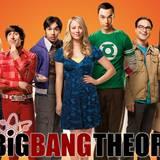 The Big Bang Theory Characters Wallpapers