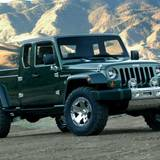 Jeep Gladiator Wallpapers