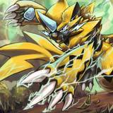 Zeraora HD Wallpapers