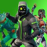 Fortnite Characters Wallpapers