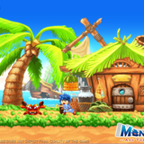 Monster Boy And The Cursed Kingdom Wallpapers