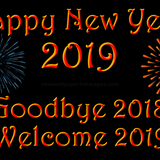 25 welcome 2019 wallpapers
