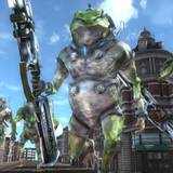 Earth Defense Force 5 Wallpapers