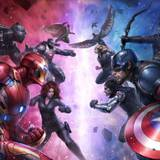 Marvel Future Fight Wallpapers