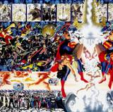 Crisis On Infinite Earths Wallpapers