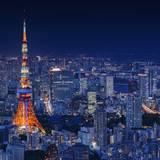 Tokyo Tower Wallpapers
