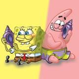 Spongebob And Patrick Wallpapers