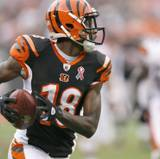 A.J. Green Wallpapers