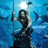 Aquaman Movie 2018 Wallpapers