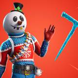 Slushy Soldier Fortnite Wallpapers