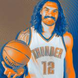 Steven Adams Wallpapers