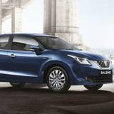 Suzuki Baleno Wallpapers