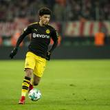 Jadon Sancho Wallpapers