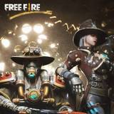 Jio Phone Free Fire Wallpapers