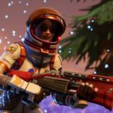 Moonwalker Fortnite Wallpapers