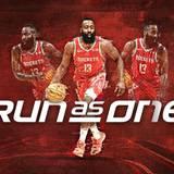 Houston Rockets 2019 Wallpapers
