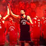 Marc Gasol Toronto Raptors Wallpapers