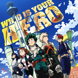 My Hero Academia Movie Wallpapers