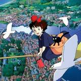 Kiki's Delivery Service Wallpapers