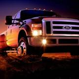Jacked Up Trucks Wallpapers