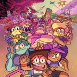OK K.O.! Let's Be Heroes Wallpapers