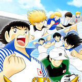 Captain Tsubasa 2019 Iphone Wallpapers
