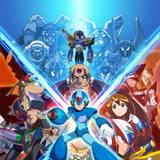 Mega Man V Game Boy Wallpapers