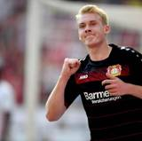 Julian Brandt Wallpapers