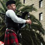 Bagpipes Wallpapers