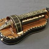 Hurdy Gurdy Wallpapers