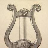 Lyre Wallpapers