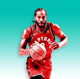 Kawhi Leonard Toronto Raptors Wallpapers